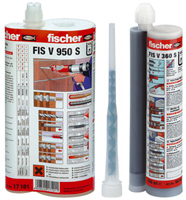 FISV 360 S- Injection Mortar