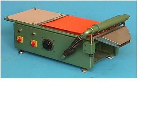 Laboratory Air Knife Coater