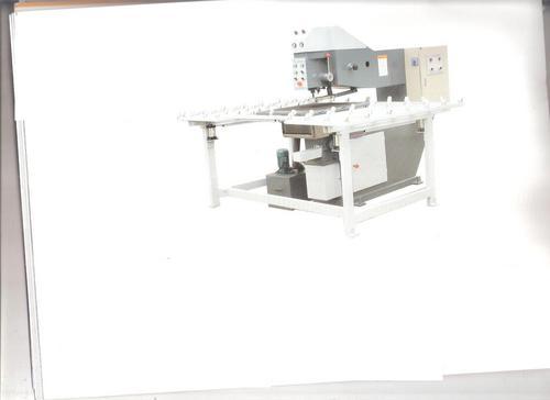 Glass Drill Machine