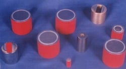 High Power Magnetic Pots