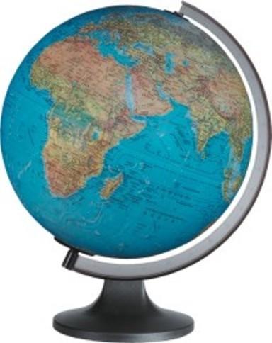 Illuminating Globe