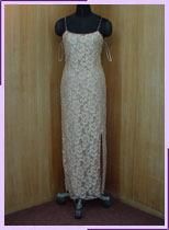 Chiffon Bridal Dresses