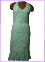 Chiffon Printed Dresses