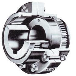 Industrial Gear Couplings