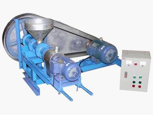 Puffed Feed Machine Equipment