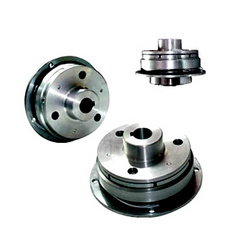 Shaft Mounted Electromagnetic Clutches
