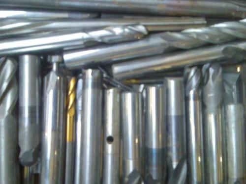 Tungsten Carbide Scrap - Abbas Tools Centre, Vidya Bhavan