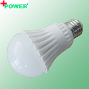 9W Dimmable LED Bulb