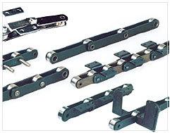 Conveyor Chain in  Sahakar Vijay Indl.-Navghar-Vasai (E)