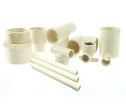 CPVC Smartfit Piping System