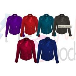 Designer Jackets For Ladies