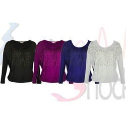 Ladies Top Collection