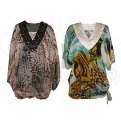 Ladies Top Rozabella-Collection