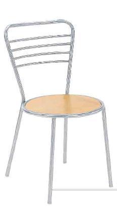 Banquet Chair (Crystal)