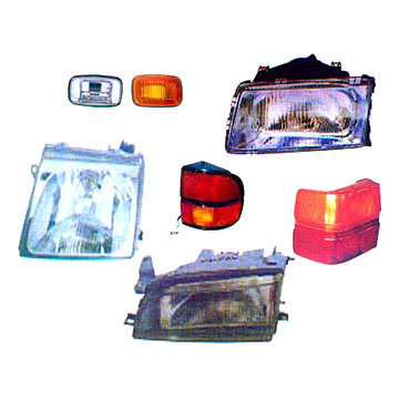 Automobile Lights in Vikaspuri  sc 1 st  TradeIndia & Automobile Lights in New Delhi Delhi India - SHRI VAKRATUNDA IMPEX ...