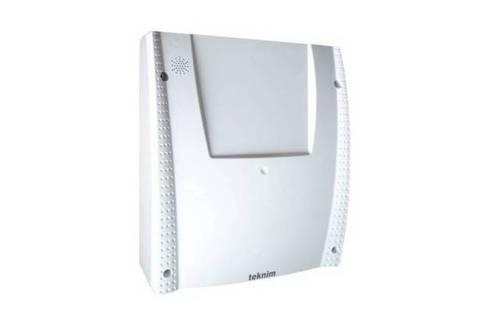 4 Zone Alarm Control Panel (VAP-304)