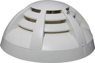 Optical Smoke+Heat Multisensor Detector (TFD-1250)