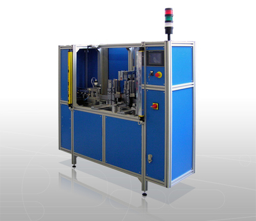 Coil Winding Machines - Exporter from Grafing bei Munchen