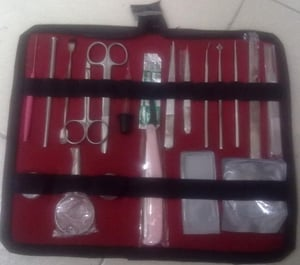 Dissection Box/Dissecting Sets