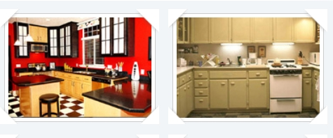 Kitchen Overhead Cabinets in Bhiwandi, Maharashtra - Linus Marketing