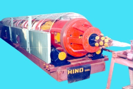 Tubular Stranding Machine in  Liluah