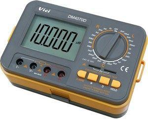 4 1/2 Digital LCR Meter (DM4070D) at Best Price in Shenzhen