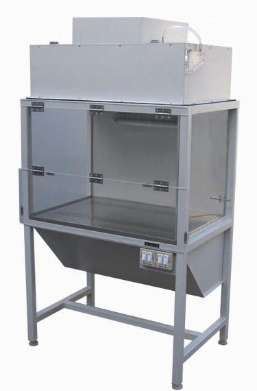 Class Ii Biohazard Safety Cabinet