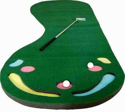 Golf Putting Green Mat