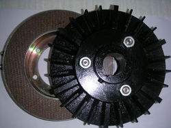 Tension Brakes & Clutches