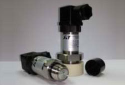 Ast47fm Flush Mount Pressure Transmitter