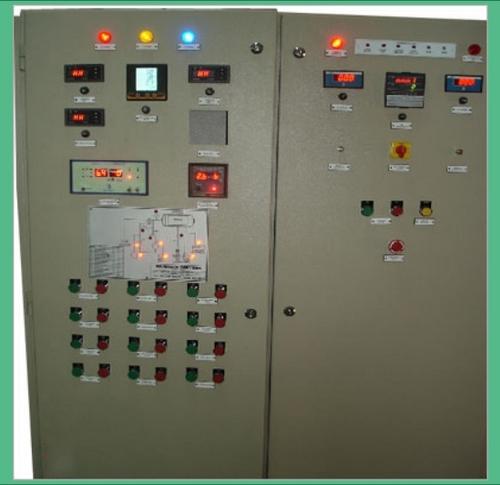 Furnace Controller Board