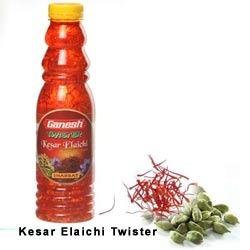Kesar Elaichi Twister