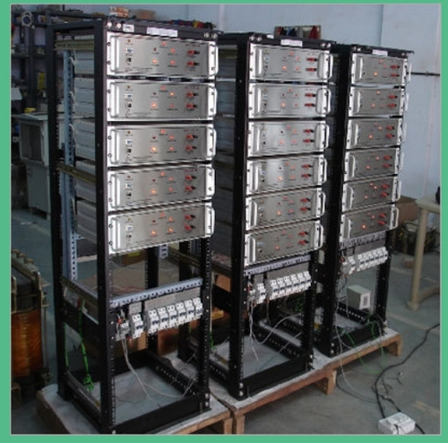 Rectifiers For Concrete CP