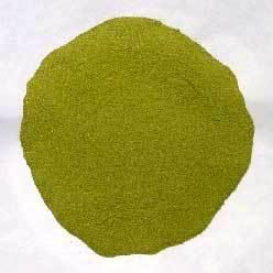 Dehydrated Green Chilli Spice Powder