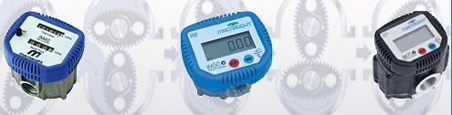 Fuel Meters Im40/50/75