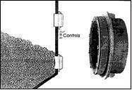 Membrane Level Switch 5330