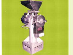 Micro Pulverisers Machine