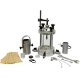 Durable Soil Testing Equipment