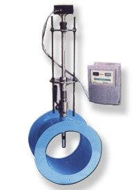 Magnetic Flow Meter (Insertion Type)