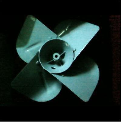 Blade For Exhaust Fan