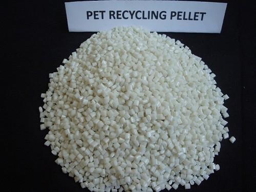 PET Recycling Pellet