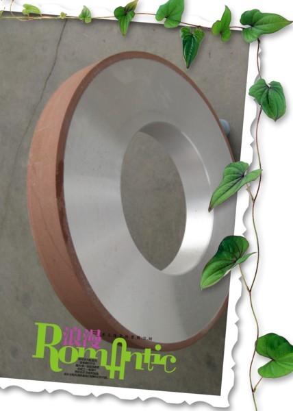 Resin Diamond Wheel for Natural Diamond Polishing