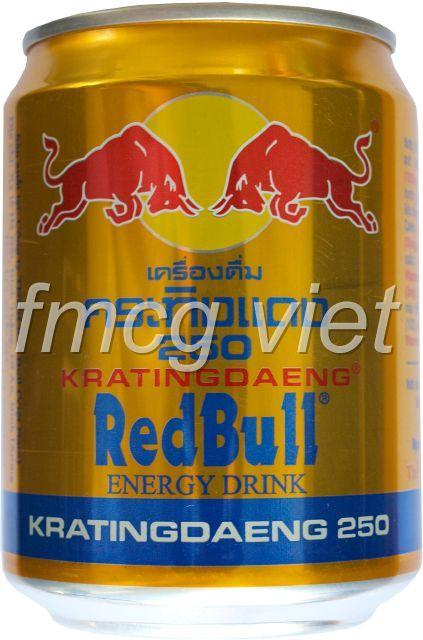 Energy Soft Drink