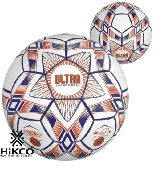 Ultra Soccerball