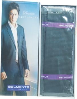 Suit Fabric (Belmonte)