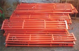 Walkway Planks in  Kasturba Rd.-Borivali (E)