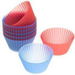 Silicon Rubber Muffin Pan