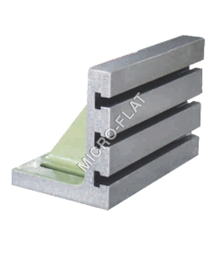 Angle Plate - T Slotted