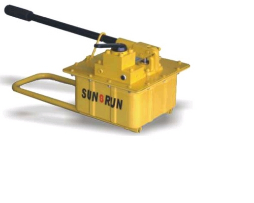 Sun-Run Make Double Acting Hand Pumps