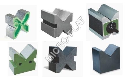 V Blocks